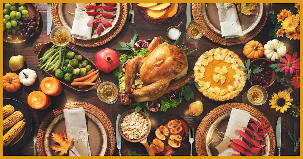 Best Thanksgiving Sentiments Quotes to Share at Your Table