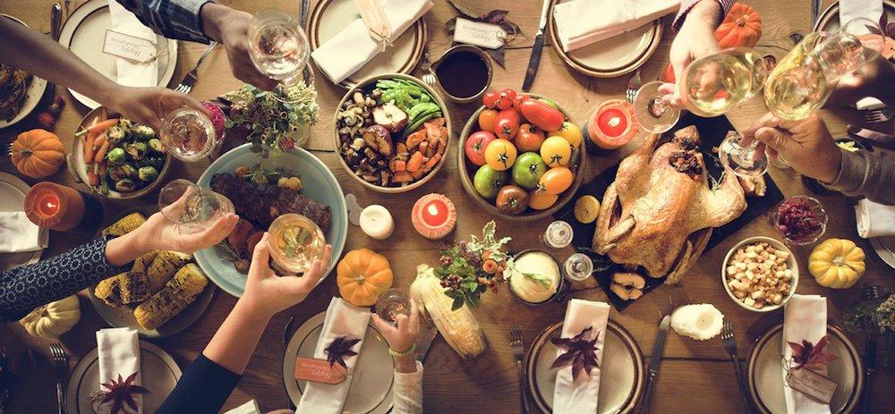 Best Type of Wine for Thanksgiving Dinner