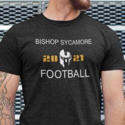Bishop Sycamore Shirt Football 2021