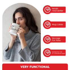 CSS Is Awesome Mug Funny Programmer Web Developer CSS Mug
