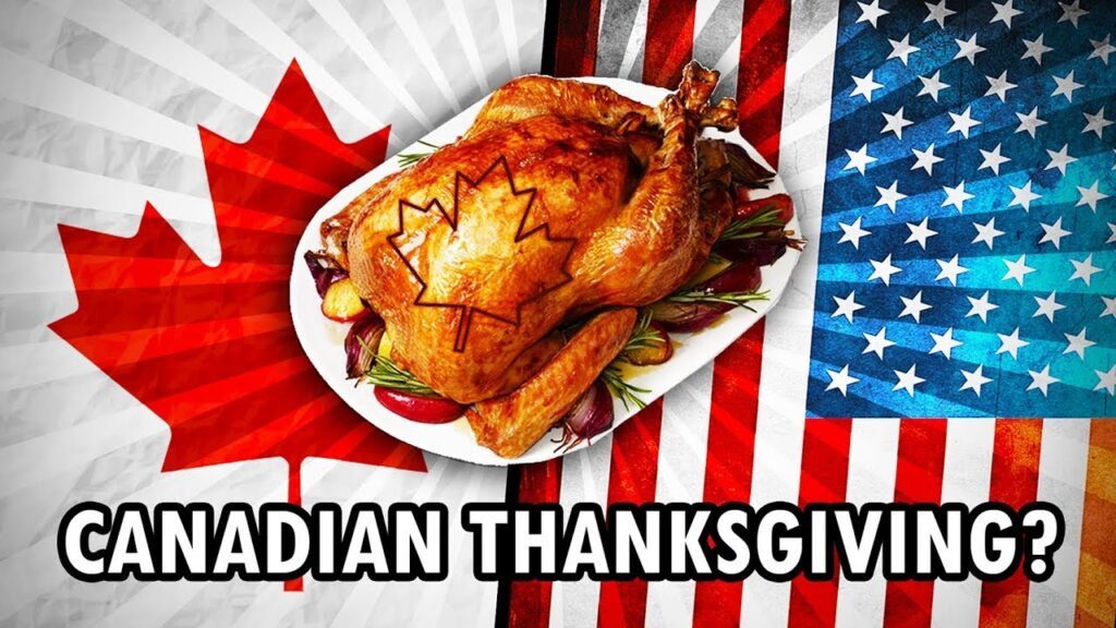 Canadian Thanksgiving Facts