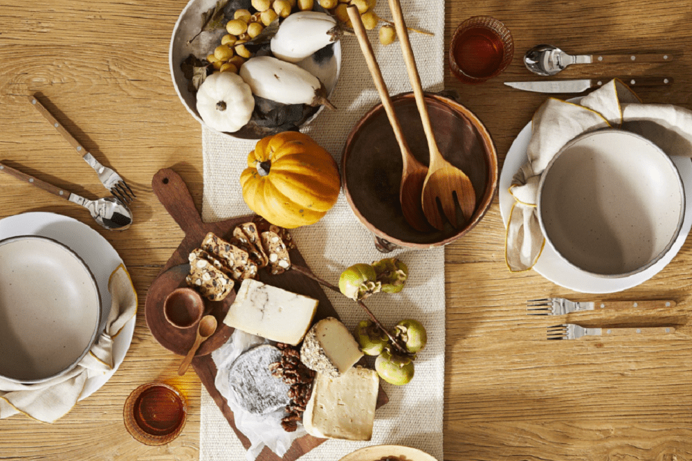 12 Best Thanksgiving Table Decoration Ideas