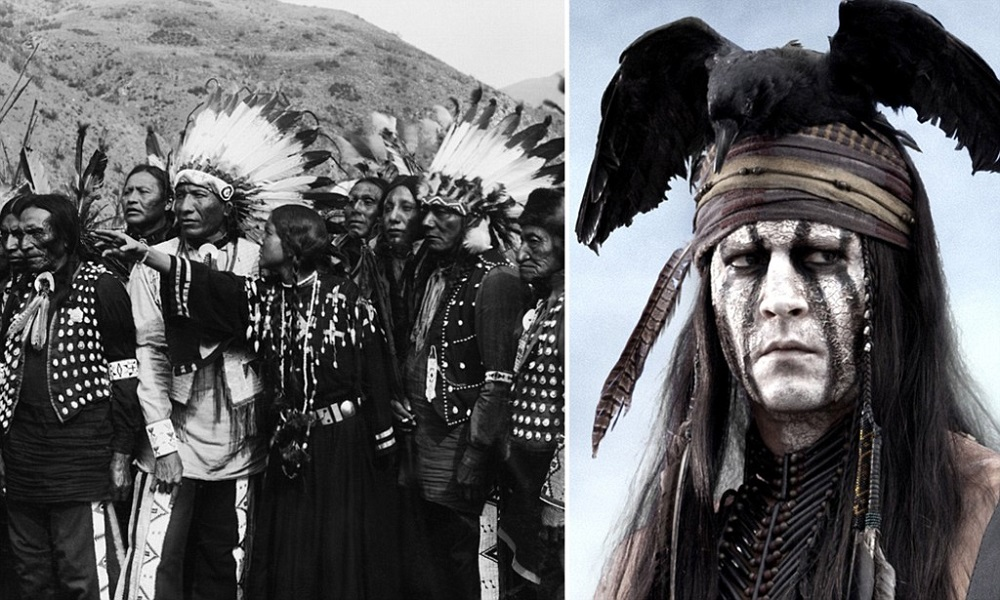 Do Native Americans celebrate Thanksgiving