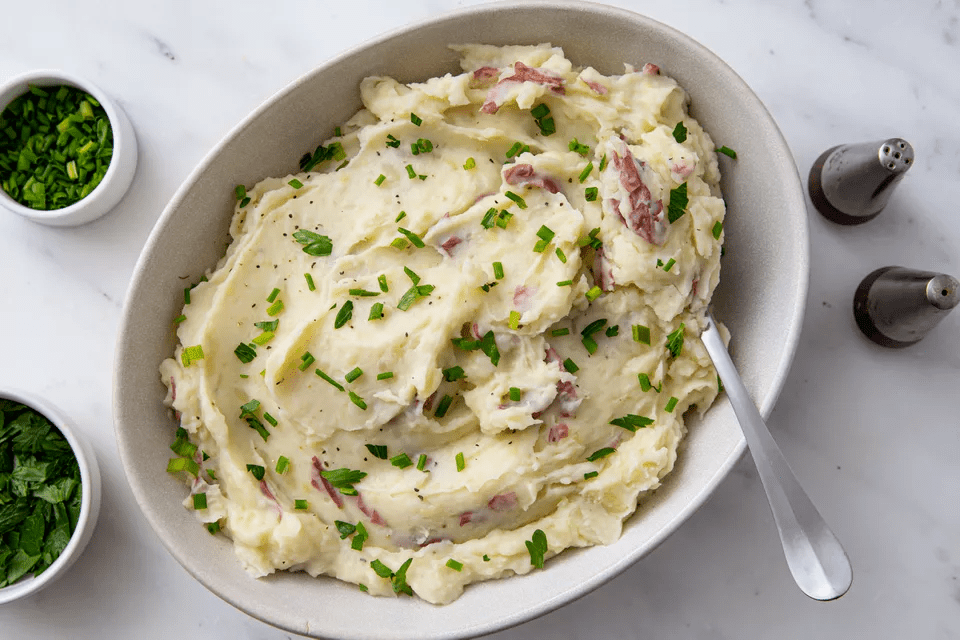 Tasty Thanksgiving Recipes