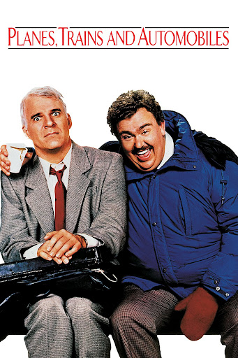 Comedy Thanksgiving Movies