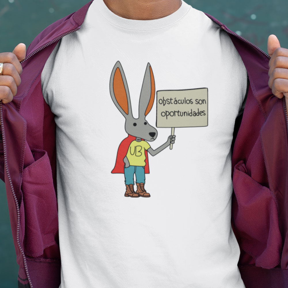 Rick Flag T Shirt Ultra Bunny The Suicide Squad