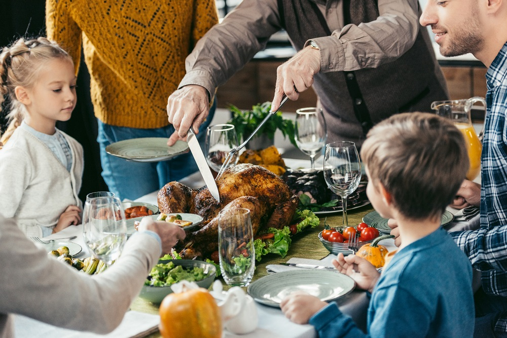 What Is The Purpose of Thanksgiving