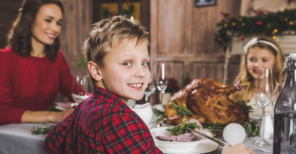 hilarious Thanksgiving jokes and puns