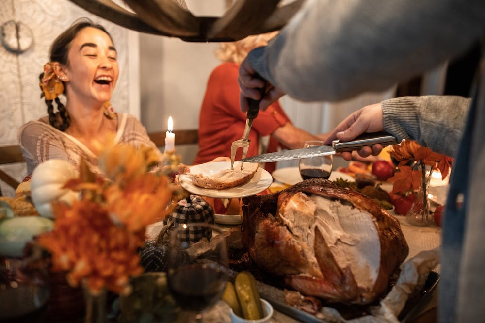 Unique Facts About Thanksgiving you won't want to miss
