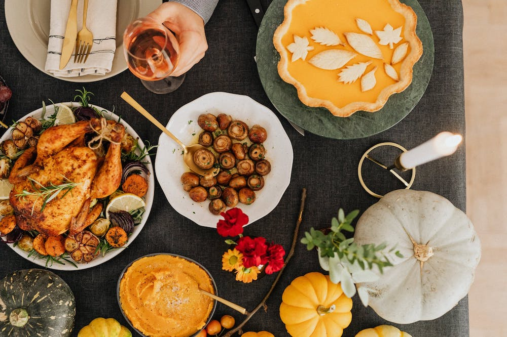 Unique facts about Thanksgiving for everyone