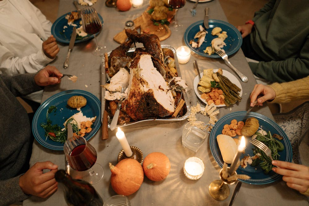 When was Thanksgiving declared a national holiday?