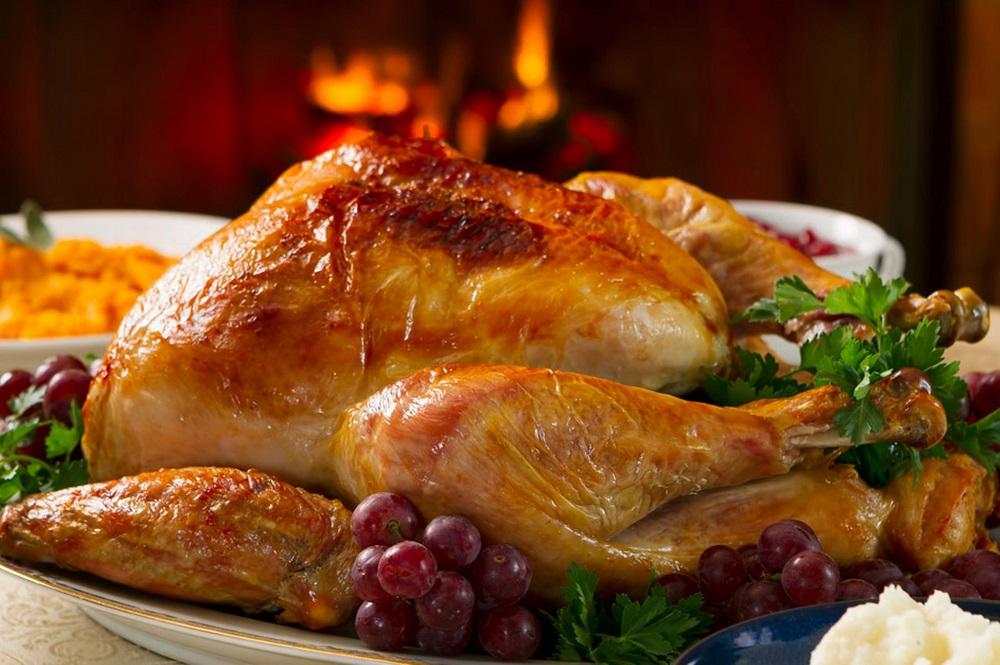 Thanksgiving Day In Australia