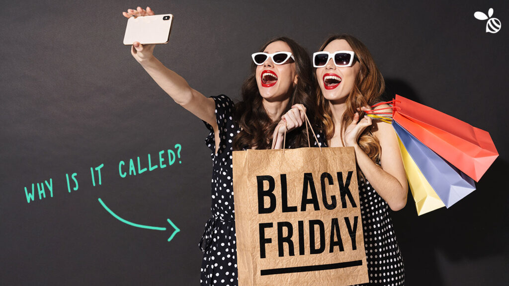 Why Is It Called Black Friday After Thanksgiving 1