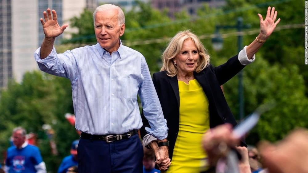 Biden owes taxes up. Do you know?