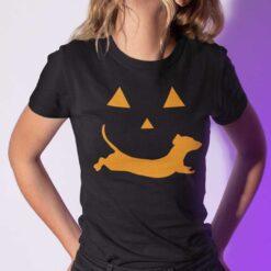 Dog Halloween Shirt Dog Lovers