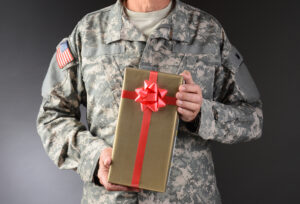 Gift Ideas For Veterans Day