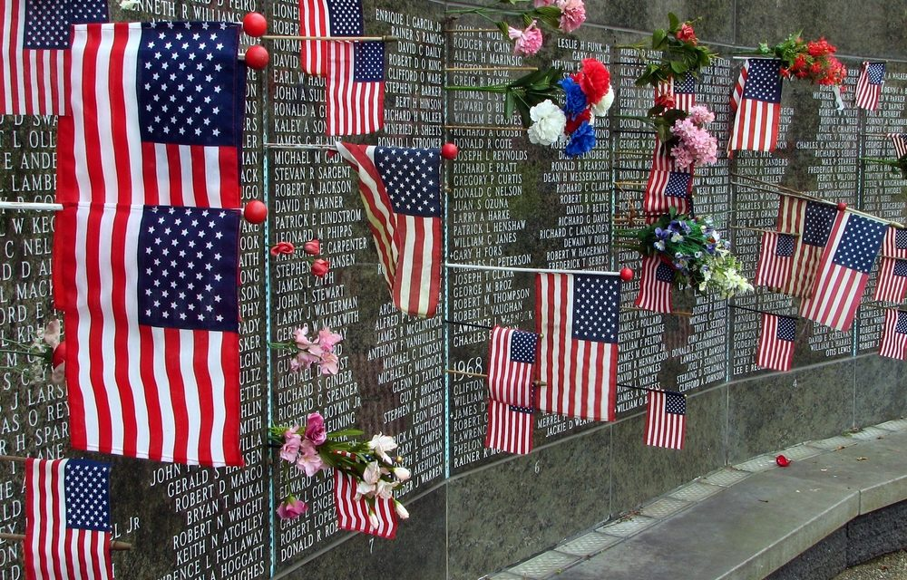 On the hunt for what is Vietnam Veterans Day?