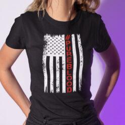 Pureblood Movement Shirt Anti Covid19 Vaccine