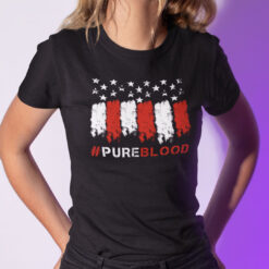 Pureblood Movement Shirt Anti Vaccination