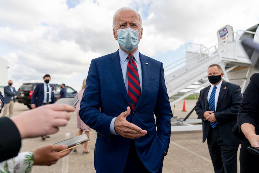Secret service leaks about Biden. Do you know?