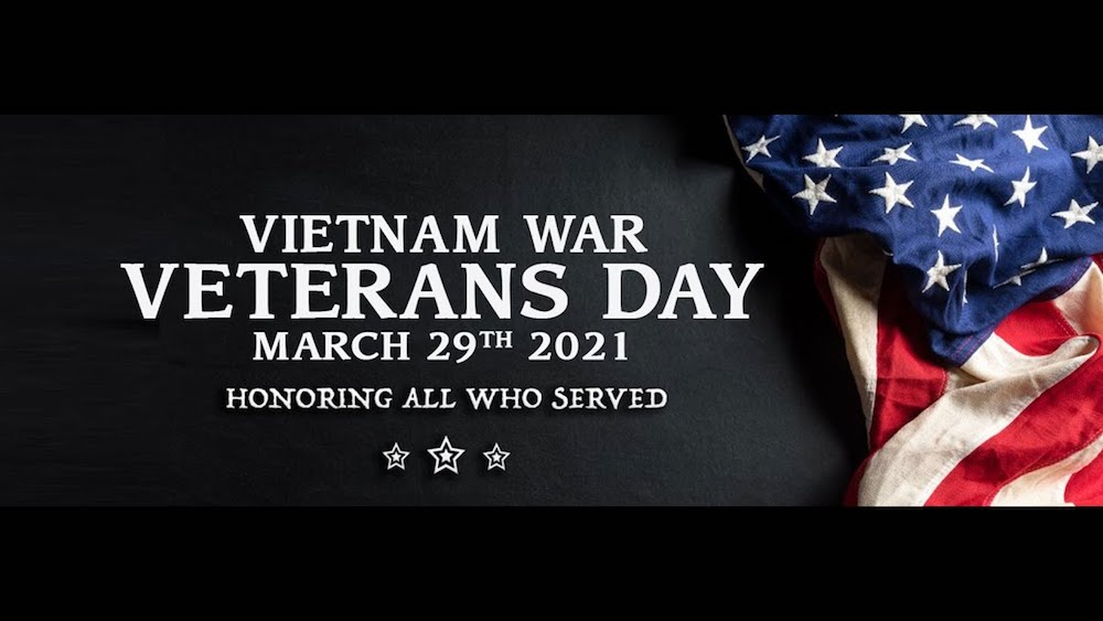 Want to know what is Vietnam Veterans Day?