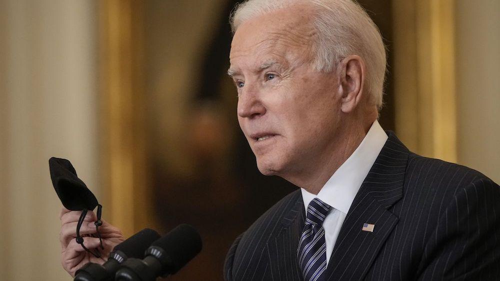 Biden claims that he will be exposing Trump's traitorous ass- biden exposing trump