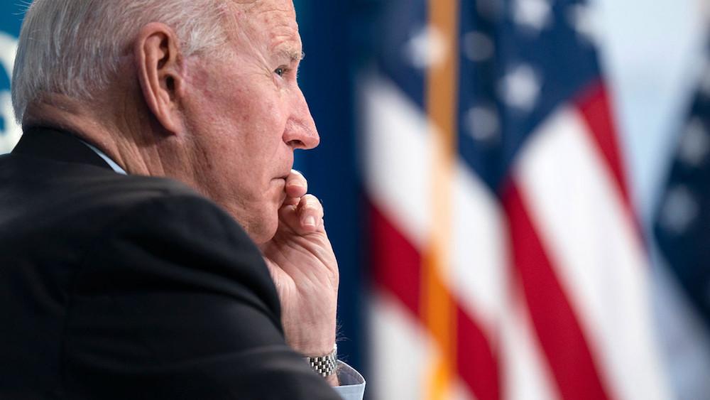 The Biden who stole Christmas- Biden is stealing Christmas