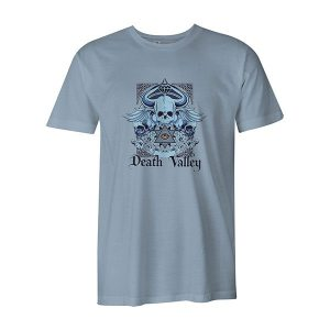 Death Valley baby blue 1