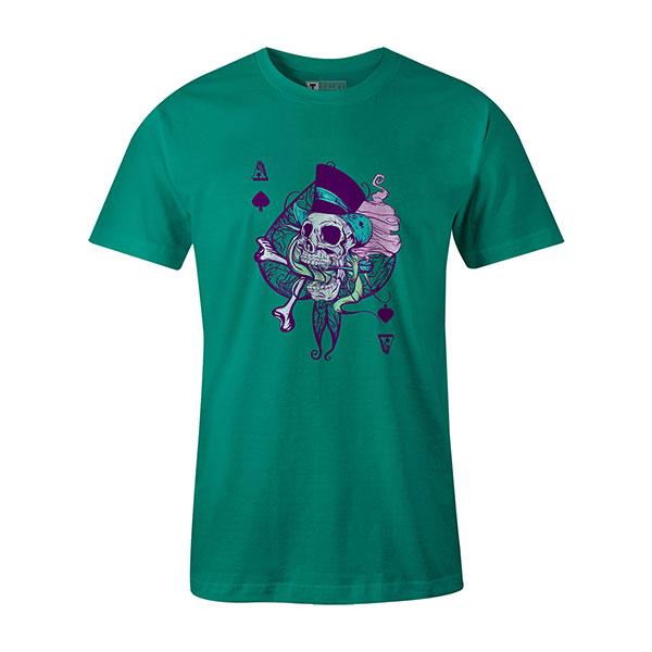 Ace of Spades T shirt mint