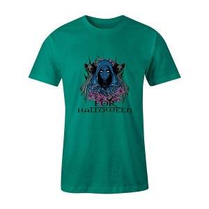 Get Ready For Halloween T shirt mint