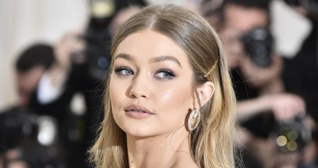 "Gigi Hadid Hits Back at Critics of Her Vogue Arabia Cover Who Say She's Not ""Arab Enough"""