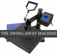 THE SWING-AWAY MACHINE