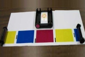 Dye Sublimation Printing Method
