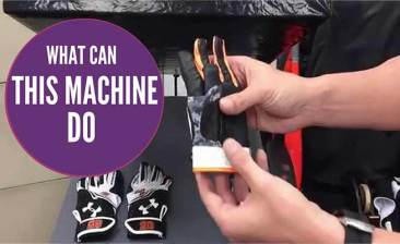 What can heat press machine do