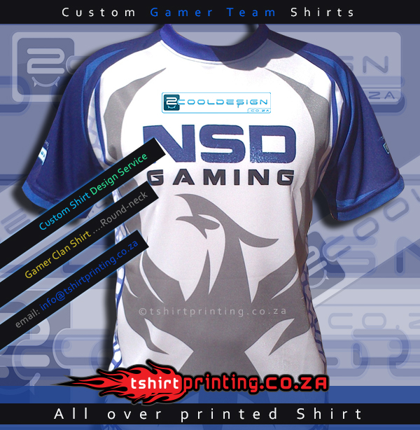 2cooldesign-gamer-shirt