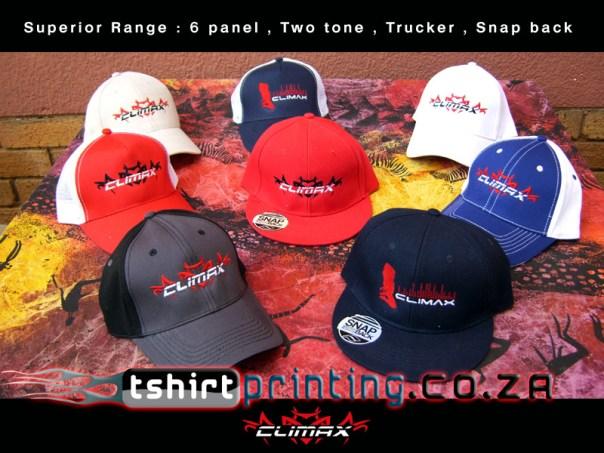 Cool Caps
