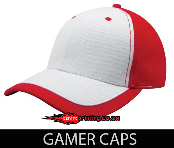 GAMING-CAPS