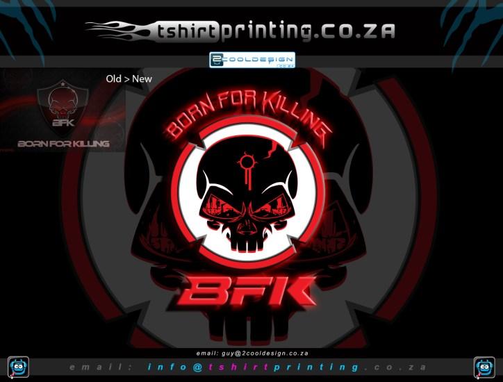 Gamer-clan-logo-design-tshirtprinting.co.za