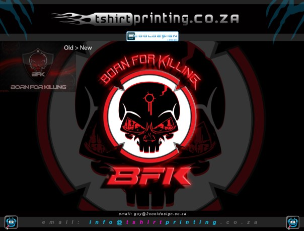 Gamer-clan-logo-design-tshirtprinting.co.za