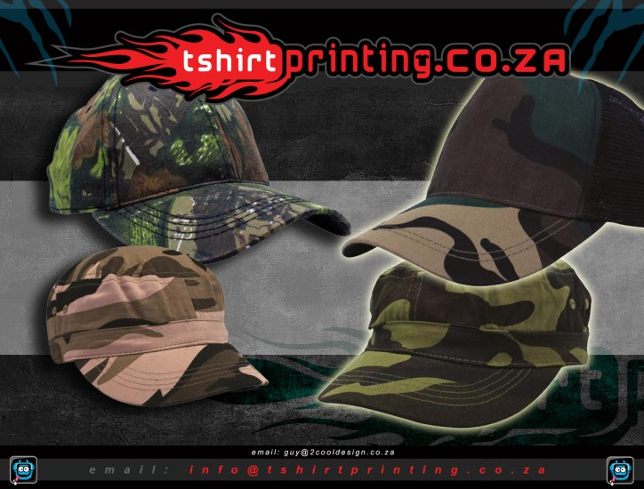 camo-caps-supplier-tshirtprinting.co.za