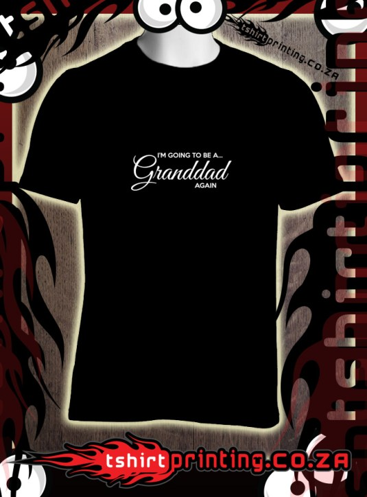 granddad family shirt ideas