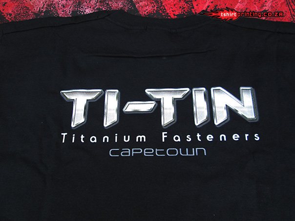 dtgprint-full-colour-printed-design-on-shirt-Ti-Tin-fastener-company-shirts