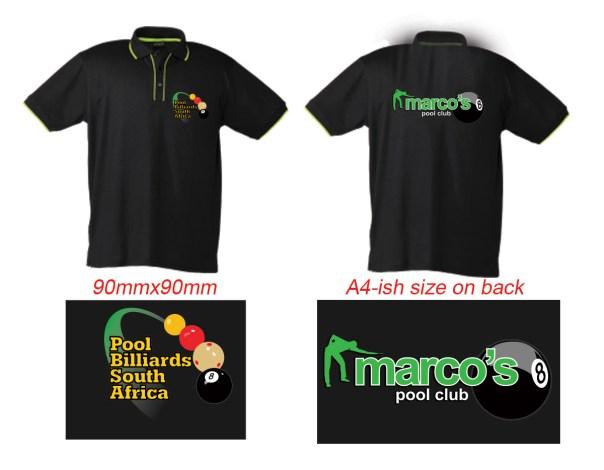snooker club shirts,pool club shirts
