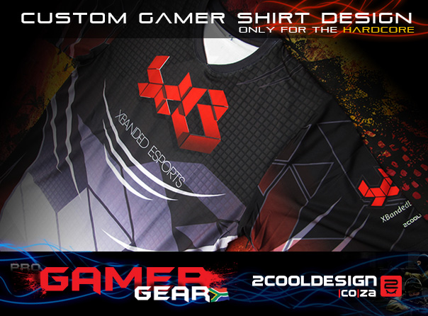 custom-gamer-shirt-design