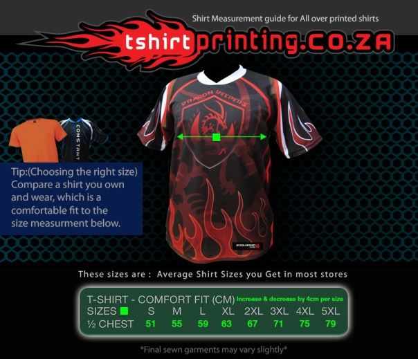 T-shirt-size-chart-all-over-print-sizes