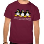 Penguin Shirts and T-Shirts