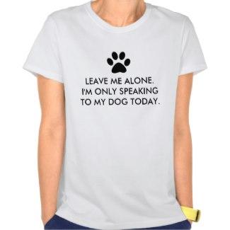 Un Social / Non Social Shirts