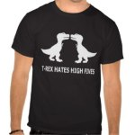 Cute and Funny Dinosaur Shirts