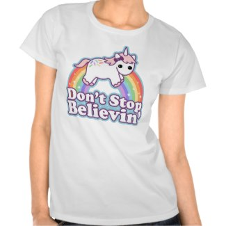 Novelty Rainbow Shirts