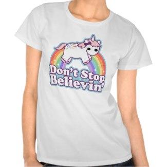 Novelty Rainbow Shirts